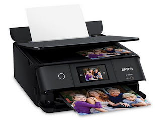 Epson Expression Photo XP-8500 Drivers Download