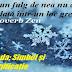 Zăpada: Simbol și semnificație