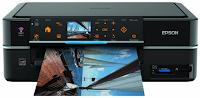 Epson Stylus PX720WD Télécharger Pilote Imprimante Gratuit