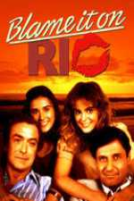 Blame It on Rio (1984)