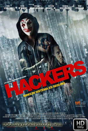 Hackers: Ningun Sistema Es Seguro [1080p] [Latino-Aleman] [MEGA]