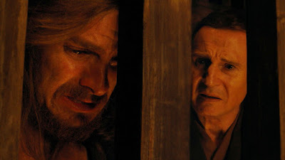 Andrew Garfield Liam Neeson Silencio