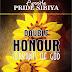 Book - Double Honour Servants Of God: Blessing Through Honouring Servants Of God!
