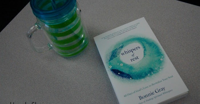 Whispers of Rest: A Book Review