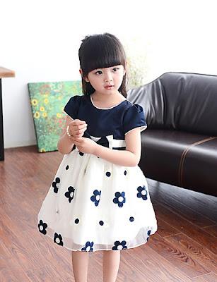vestidos de niña para comunion