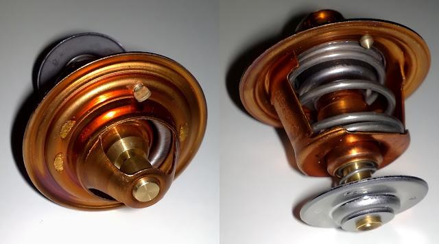 changer un thermostat sur un radiateur
