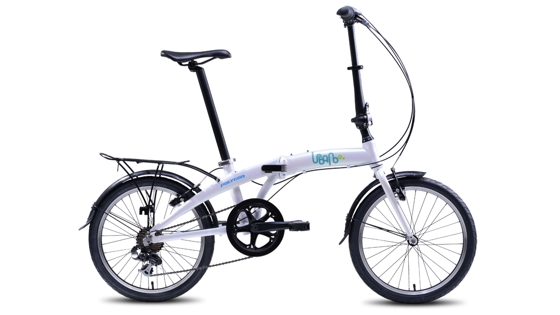 Harga & Spesifikasi Sepeda Lipat Urbano Polygon SAM Berita