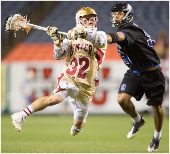 LetsGoDU: DU Thumps Duke At Mile High Stadium