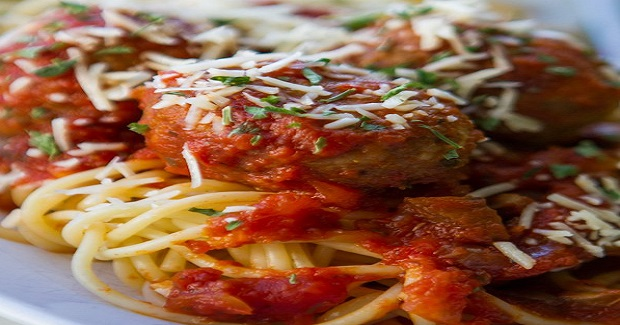 45 Minute Spaghetti And Meatball Recipe