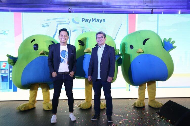 PayMaya Announces Tara! Travel Promo