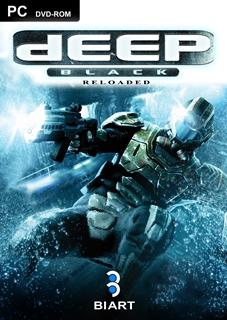 Deep Black Reloaded - PC (Download Completo em Torrent)