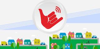 تطبيق FireChat وتقنية Mesh Network