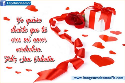 Frases De Amor Para San Valentin 2017 Imagenes Con Frases C Cortas