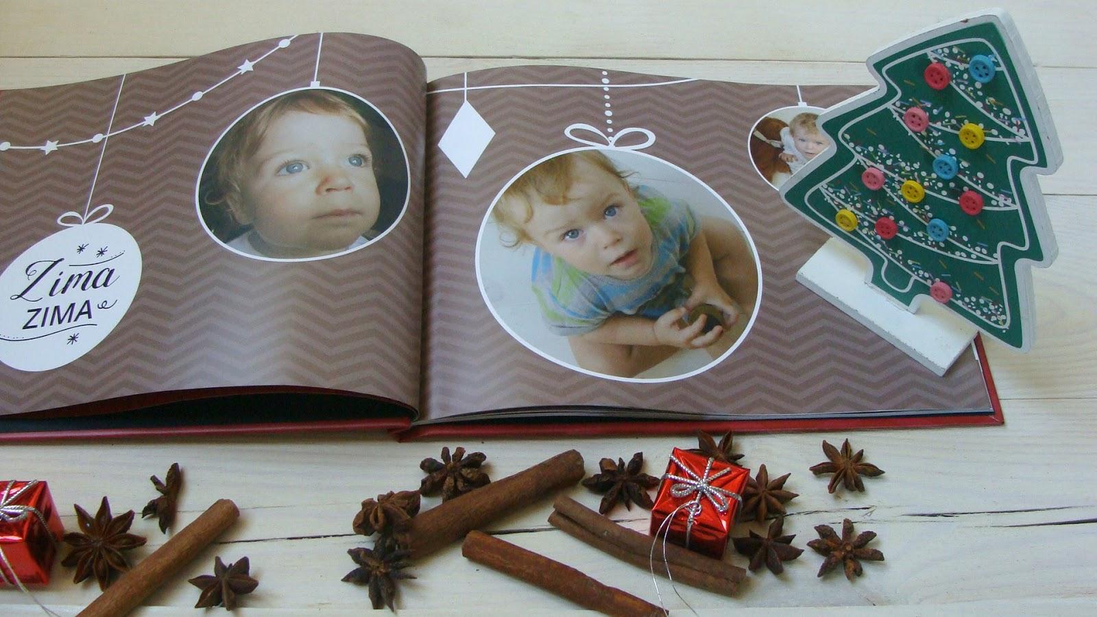 Fotoksiążka printu.pl, prezent na święta