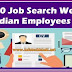 Top 10 Job Search Website for Indian Employees (Find Your Dream Jobs)