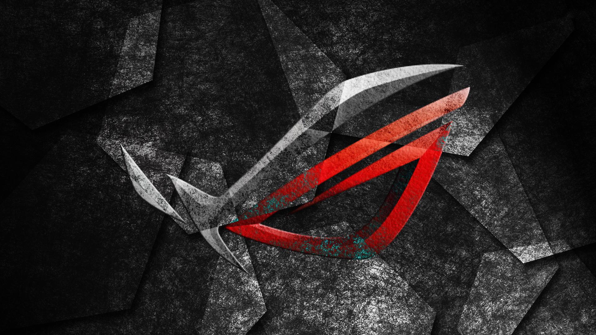 Asus Logo Hd Wallpaper | Wallpaper Gallery