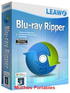 Leawo Blu-ray Player v1.8.0.2 Portable