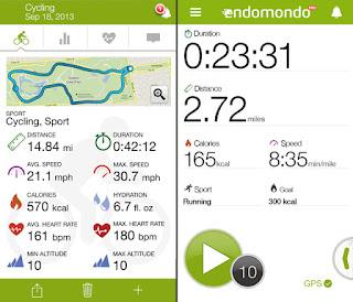 8 Aplikasi Olahraga Keren Yang Wajib Ada di Smartphone Anda
