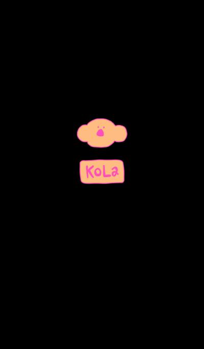 KOLA Black X Pink 5