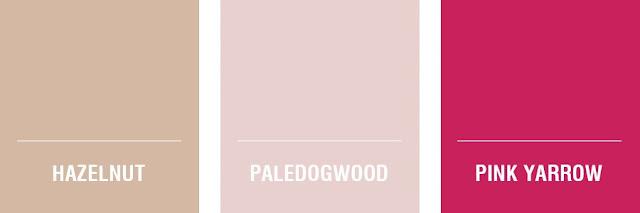 As cores da Pantone para a Primavera Verão 2017