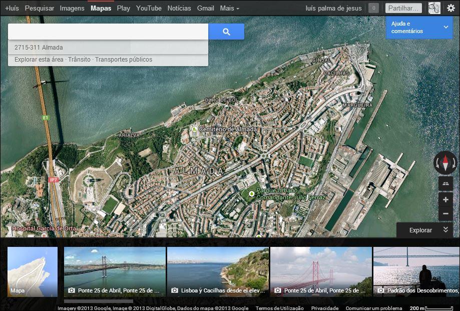 Geografia E Ensino De Geografia Blog O Novo Google Maps