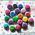 DIY Buttons with Polymer Clay - Free Tutorial  -