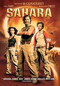 Sahara 2005 Dual Audio Hindi Full Movie Download 400mb BluRay