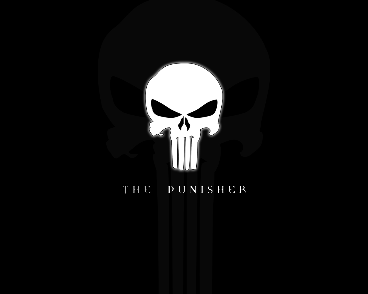 punisher logo wallpapers - photo #14