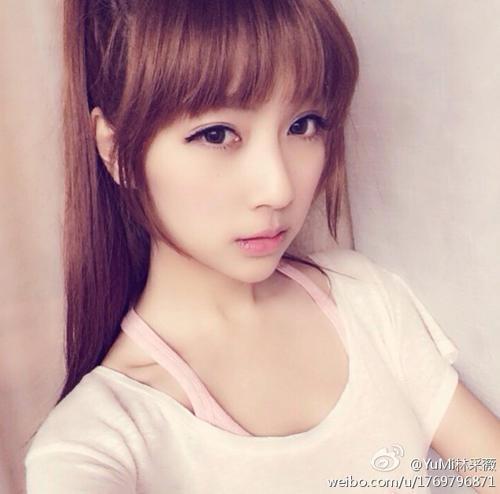 林采薇 Yumi