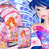 New Winx Club Butterflix School Collection 2016!