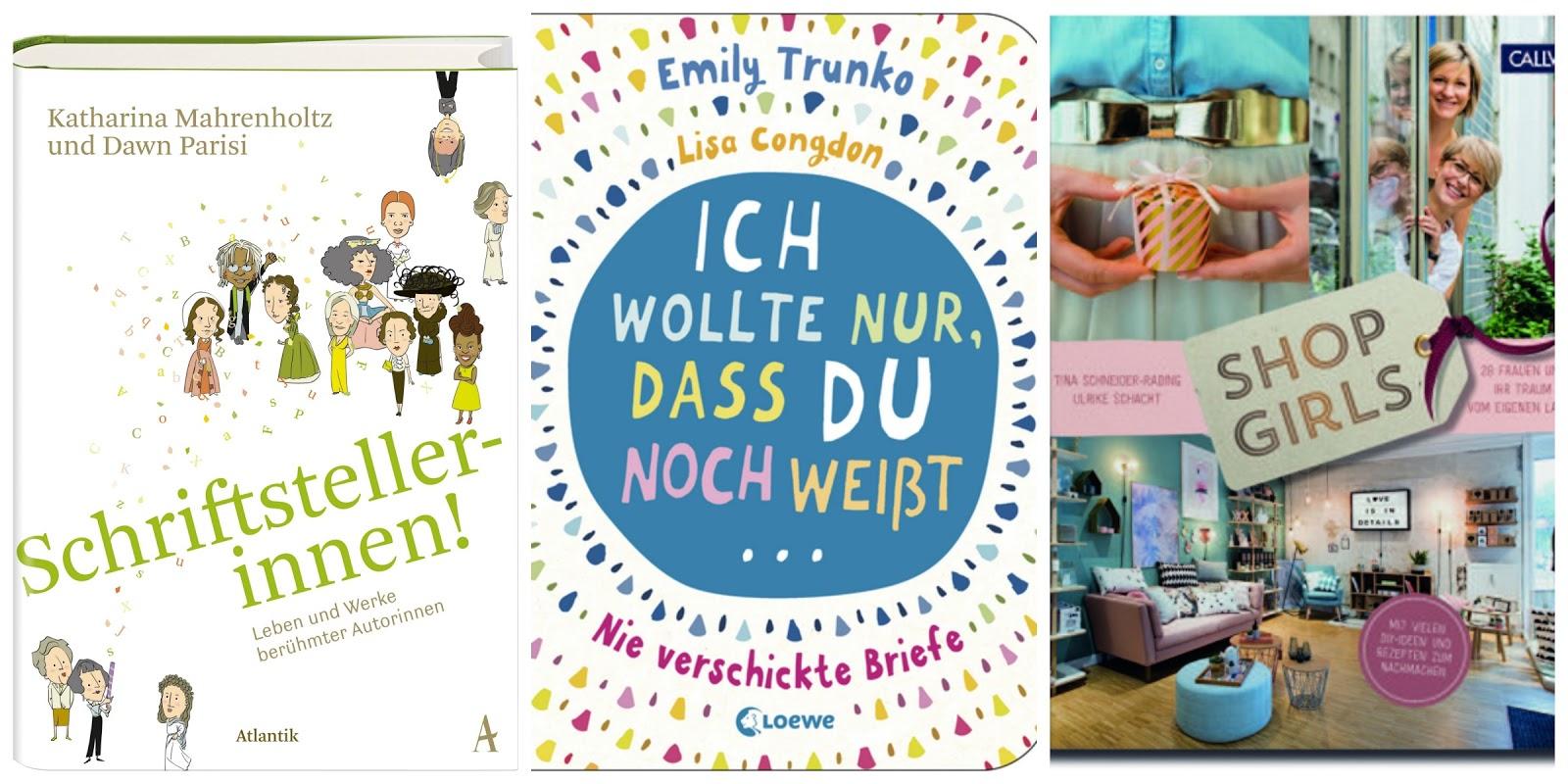 Briefe Für Emily : Must reads auf die ich mich diesen sommer freue