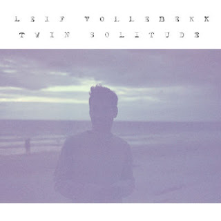 Leif Vollebekk - Twin Solitude - Album Download, Itunes Cover, Official Cover, Album CD Cover