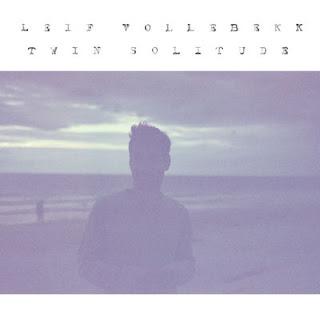 Leif Vollebekk - Twin Solitude - Album Download, Itunes Cover, Official Cover, Album CD Cover