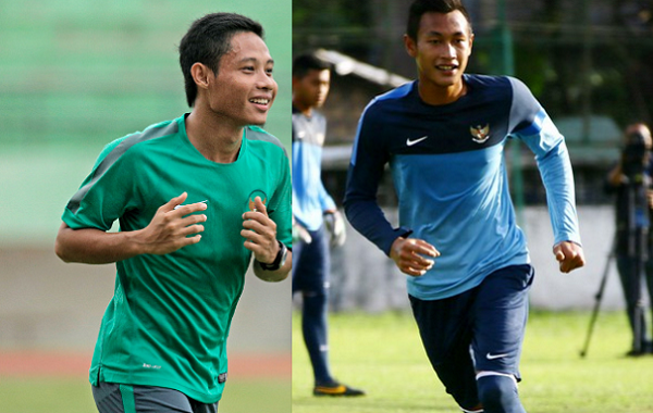 Menerka Kapten Timnas Indonesia di Laga Debut Luis Milla Kontra Myanmar