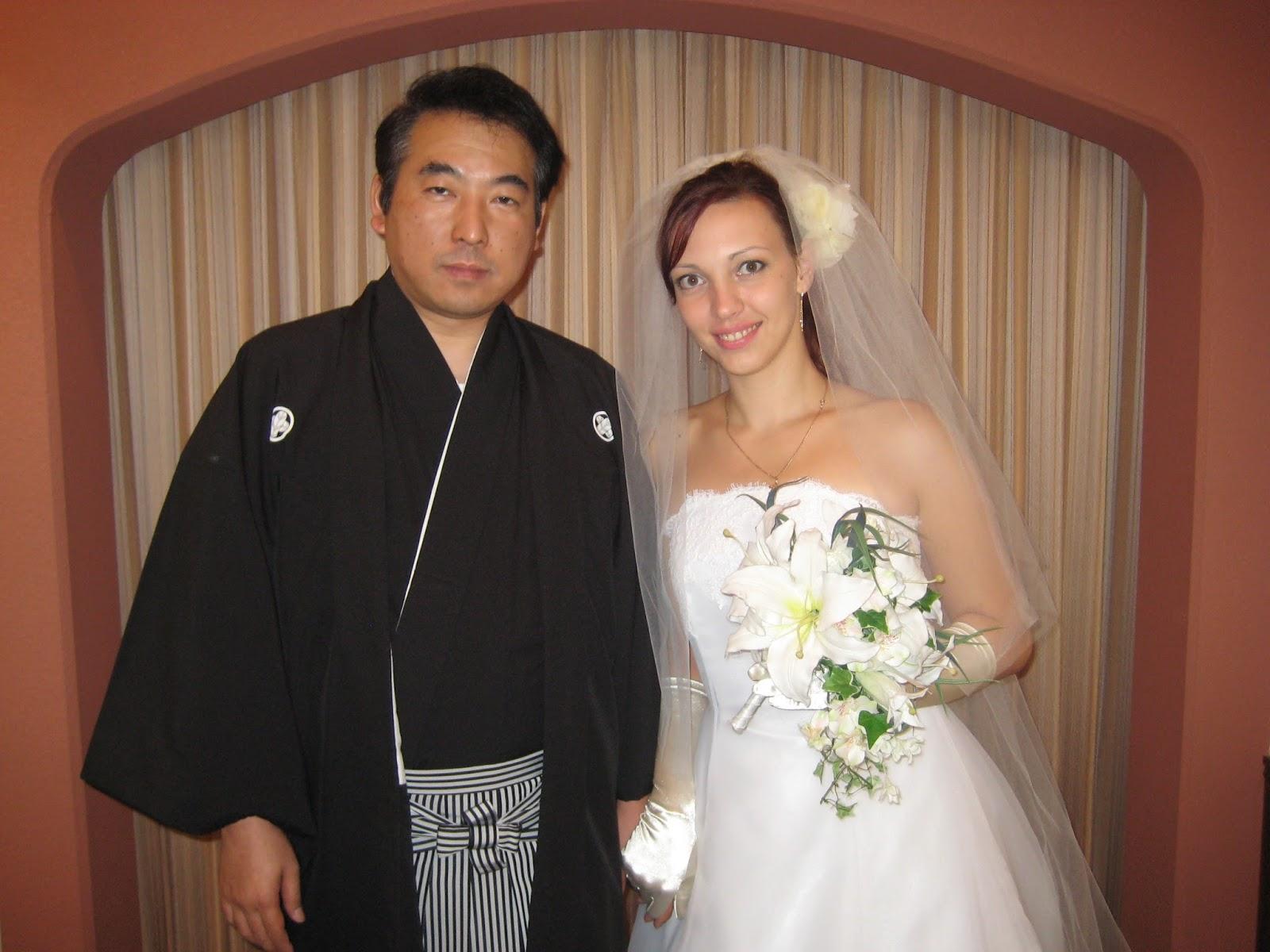 Платье я выбирала с мужем
