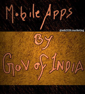 Mobile-apps-Govt-of-India-Indian-Government