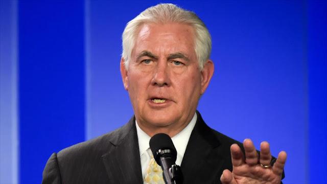 Tillerson ve 'huellas' rusas en elecciones latinoamericanas