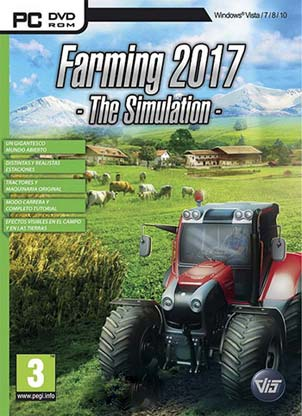 Professional Farmer 2017 Download for PC