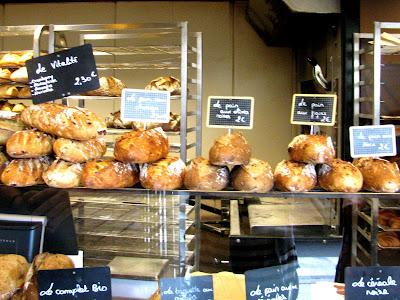 Multiplier les pains