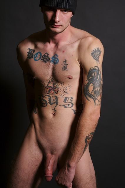 Ricky Sinz Gay 68