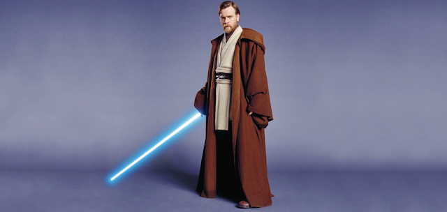Obi-Wan Kenobi în trilogia prequel Star Wars