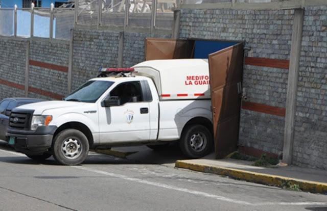 Vecinos lincharon a dos delincuentes en Carayaca