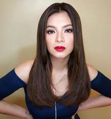 Fan Boy Shares The Story Behind The Artwork That He Made For Angel Locsin