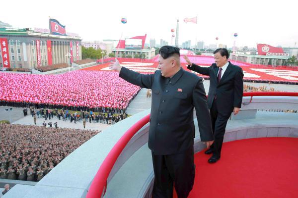 El 'aliado' inesperado de Corea del Norte que se opone a un eventual ataque estadounidense