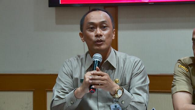 Jabatan Erry Berakhir 16 Juni, Dirjen Dukcapil Digadang Kuat Jadi Plt Gubsu