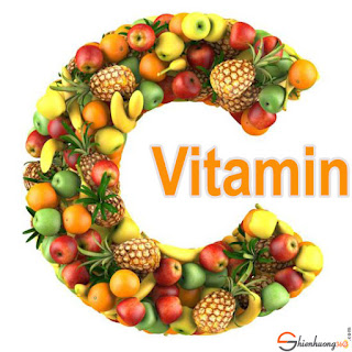 Lăn kim trị sẹo rỗ dùng dưỡng chất, Vitamin nào tốt nhất? - Vitamin C