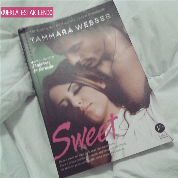 Li até a página 100 e... #3 - Sweet