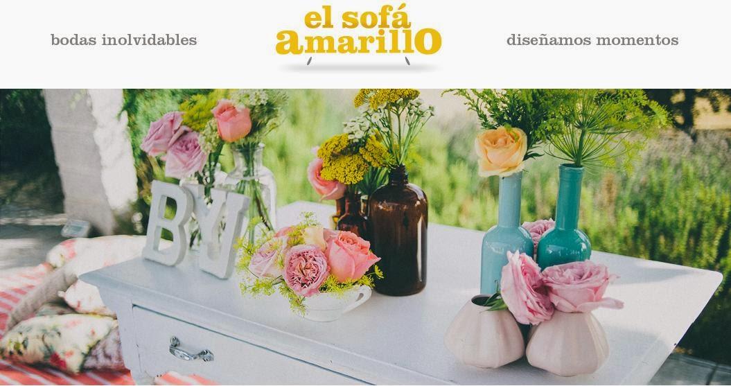 tienda el sofá amarillo wedding planners blog mi boda gratis