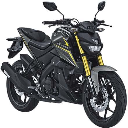 Harga Yamaha Xabre 150 Terbaru