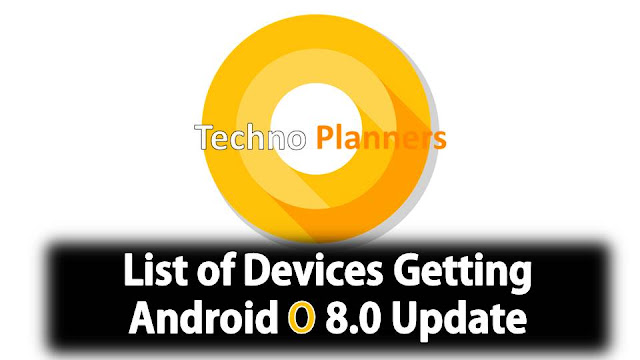 List of Moto phones which will get ota update to Android O 8.0 Oreo